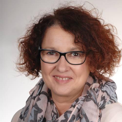Martina Betz-Weber